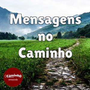Mensagens no Caminho artwork